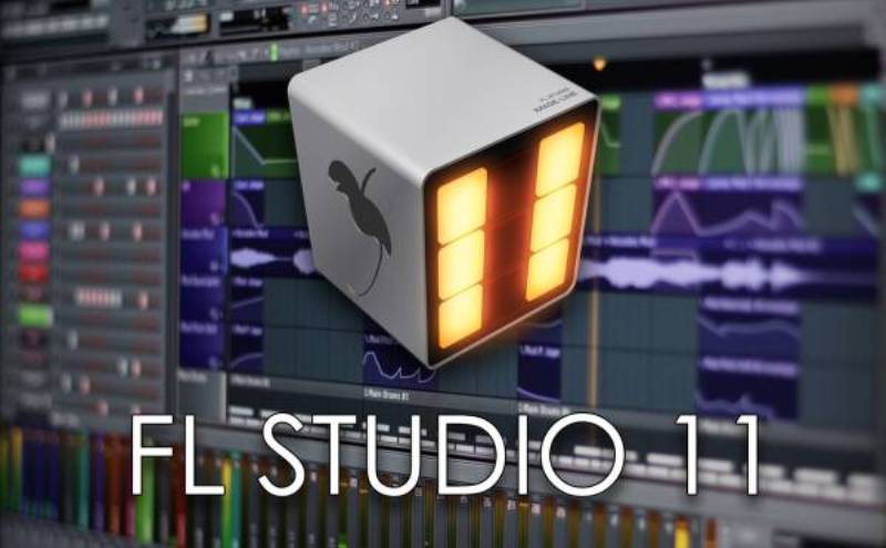 Скачать программу FL Studio Producer Edition 11.0.2 + Plugins Bundle.